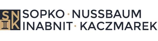 Sopko Nussbaum Inabnit Kaczmarek